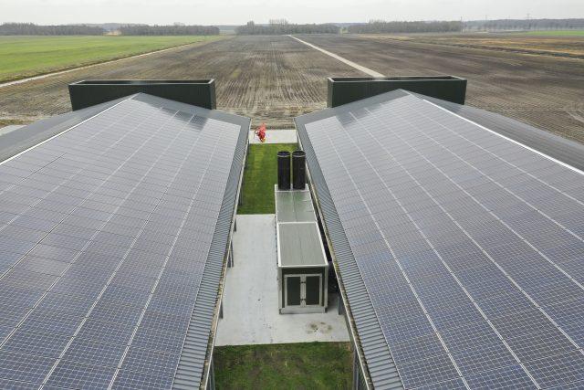 Landbouwbedrijf Buijs vof in Emmer-Compascuum