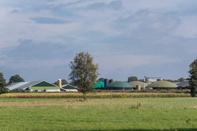 Uitbreiding Varkensfokbedrijf Oude Lenferink B.V. in Fleringen