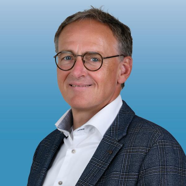 Steven van Westreenen
