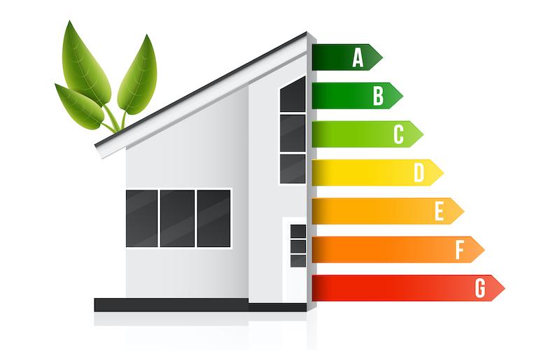 Afbeelding Beng en het Energielabel